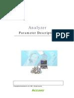 XCAP Parameter Description _CDMA and EVDO