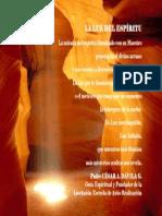 P. Dávila (La Luz del espíritu)