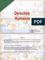 Derechos Humannos