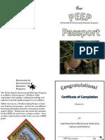 Final Passport Ppt