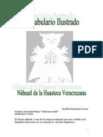 Vocabulario de La Huasteca Veracruzana