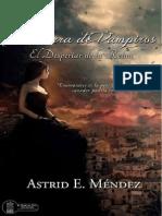 El Despertar de La Reina - En Tierra de Vampiros - Astrid E. Mendez