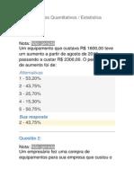 Av 1 - Métodos Quantitativos.docx