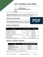 PTDS - 60-70 V3h