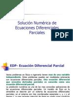 10 Ecuaciones Diferenciales Parciales