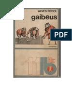 Gaibeus Pedro