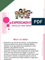EXPERIMENTOS.pptx