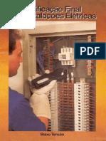 Verificacao Final Das Instalacoes Eletricas