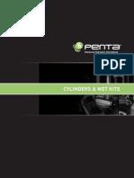 Penta Wet Kit