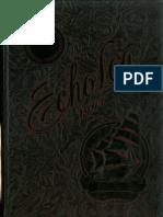 UCA 1947 Echo Log
