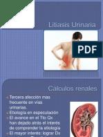 LITIASISrenal1