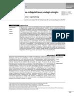Uso prático da imuno-histoquímica em patologia cirúrgica
