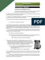 Bio12 - ficha trabalho 6 - dihibridismo