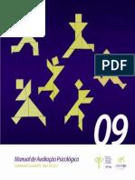 41741717 Manual de Avaliacao Psicologica