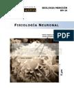 Fisiología Neuronal