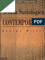 teoria-sociologica