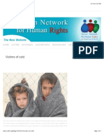 Victims of cold   SNHR.pdf