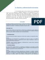Parámetros de citación y referenciación de textos-Lina Barajas