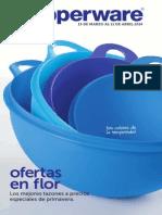 211624836 Tupperware Mid March Brochure US Spanish