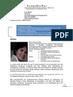 RESEÑA 2 Ayala Carabajo Raquel La fenomenologia Hermeneutica de Van Manen
