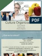 Cultura Organizacional y Equipos de Trabajo (1)