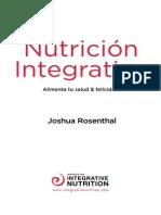 IntegrativeNutritionSpanish PDF