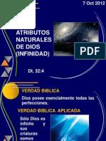 07-OCT-2012_LOS_ATRIBUTOS_NATURALES_(INFINIDAD)Adultos.ppt