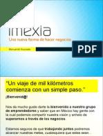 Manual de Asociado Imexia
