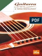 06 933137 Carta Guitarra Pl