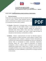 Ementas Dos Componentes Curriculares Da Bnc