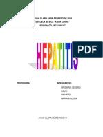 Nerisbel Hepatitis