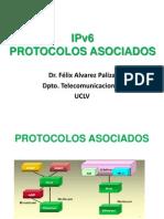 Paliza IPv6 II Protocolos Asociados