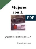 Trigo Vicente - Mujeres Con L