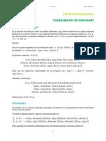 14. Fundamentos de Funciones