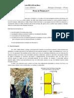 BioGeo10 Ficha de trabalho - dinossauros