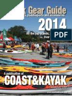 2014 Kayak Gear Guide