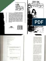 Do-In Vol.2 Livro Dos Primeiros Socorros