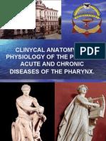 PHARYNX General