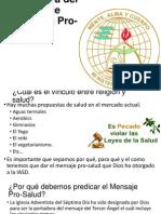La Urgencia del Mensaje Adventista Pro-Salud.pptx