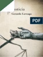 Justicia - Gerardo Laveaga