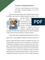SÓCRATES_KIPLING Y LA INGENIERÍA DE MÉTODOS autor_Nadia Brusa