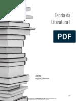 Teoria Da Literatura - Zilberman - Academico