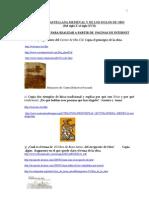 LITERATURA CASTELLANA MEDIEVAL Y DE LOS SIGLOS DE ORO. PREGUNTAS Y ACTIVIDADES