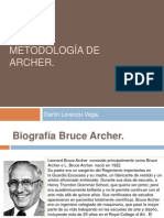 142566183 Metodologia de Archer