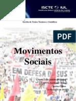 Trabalho Final - Movimentos Sociais