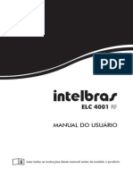 Manual Elc 4001 Rf 02 12 Site