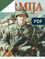 Armija Bosne i Hercegovine – zbirka ratnih reportaža i intervjua