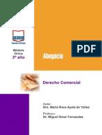 3o Ano - Do Comercial - Salta, Villa Maria, Neuquen, Jujuy, Corriente, Necochea, Bahia Blanca