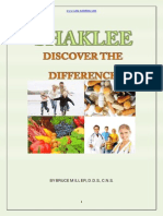 Discover the Difference eBook
