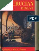 Rosicrucian Digest, March 1949